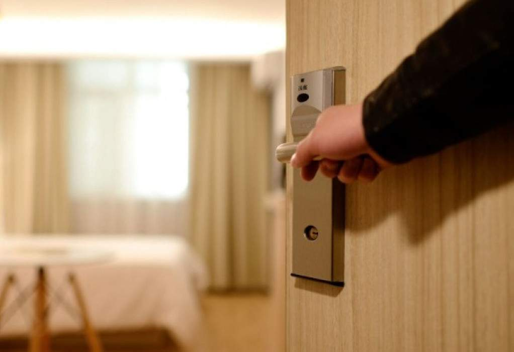 Θεσσαλονίκη: Σε λειτουργία το 40% των ξενοδοχειακών κλινών