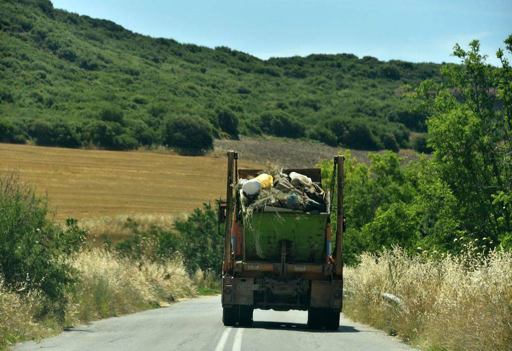 Ελληνογαλλική συνεργασία στη διαχείριση αποβλήτων
