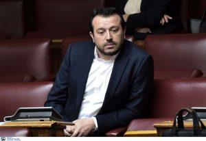 Καλογρίτσας: Απάντηση με μήνυση και νέες καταγγελίες