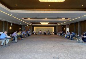 Καϊτεζίδης: Η πολιτεία να στηρίξει έμπρακτα τους δήμους