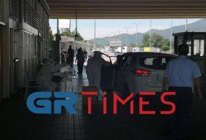 Κορωνοϊός: Νέα μέτρα στα χερσαία σύνορα της Ελλάδας