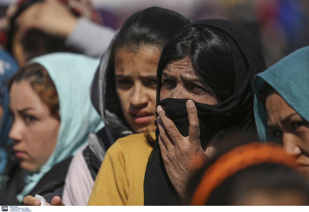 ΑΡΣΙΣ: Έκκληση βοήθειας για 36 οικογένειες αναγνωρισμένων προσφύγων