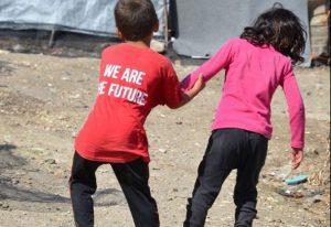 Ωραιόκαστρο: Στο «πόδι» οι κάτοικοι για δομή ασυνόδευτων
