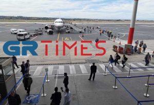 Τι αλλάζει από 1ης Ιουλίου σε αεροδρόμια, λιμάνια και σύνορα