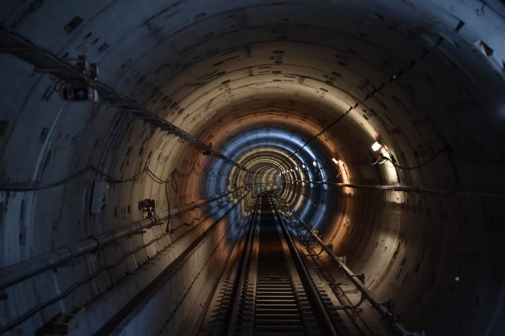 Μετρό Θεσσαλονίκης: Και όμως ο ανάδοχος βλέπει λειτουργία τέλος 2023