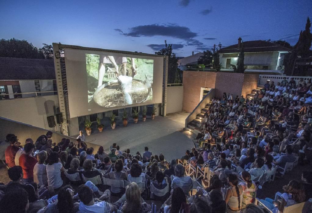 Πυλαία: Πρεμιέρα για το θερινό σινεμά