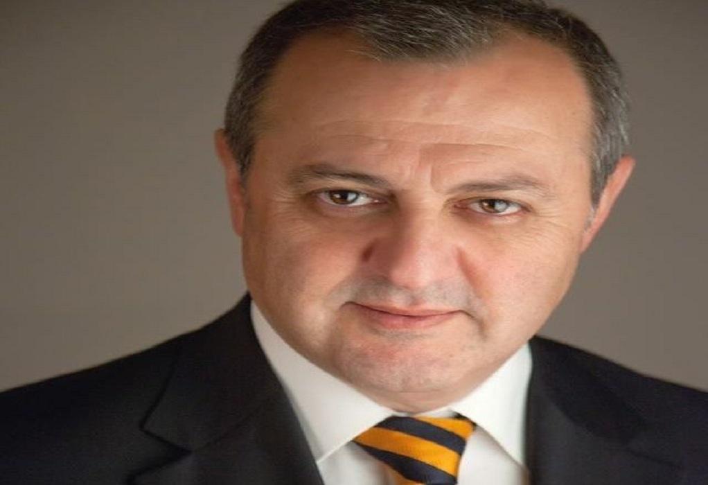 Ταχματζίδης: Η πανδημία δεν σταμάτησε τα έργα στον Λαγκαδά (ΗΧΗΤΙΚΟ)