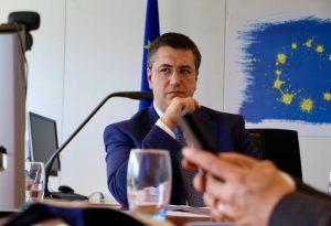 Τζιτζικώστας: Σύσκεψη για ζητήματα πολιτικής προστασίας