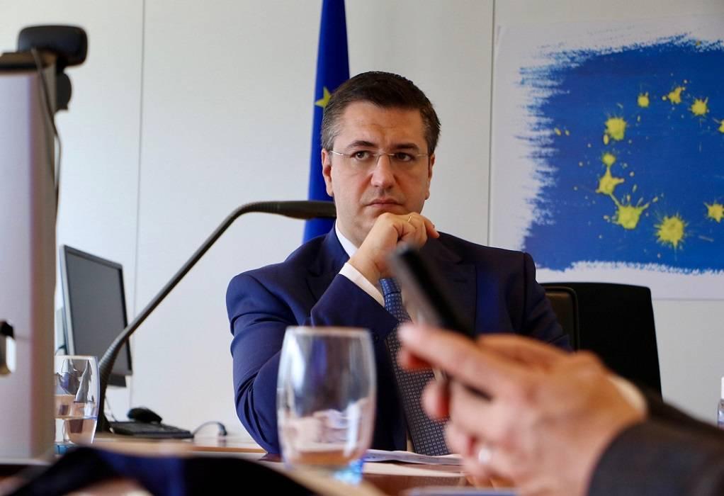 ΠΚΜ: Επιπλέον 50 εκ. ευρώ για την ενίσχυση των επιχειρήσεων της Κεντρικής Μακεδονίας