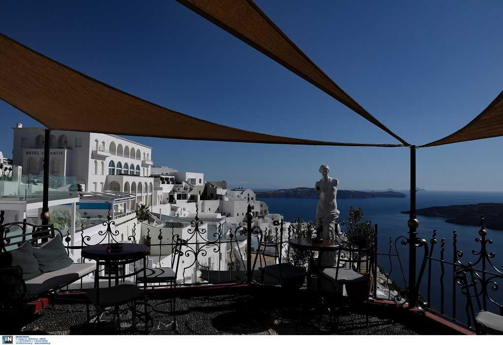 Κοινωνικός τουρισμός: Παρατείνεται η προθεσμία για τις αιτήσεις