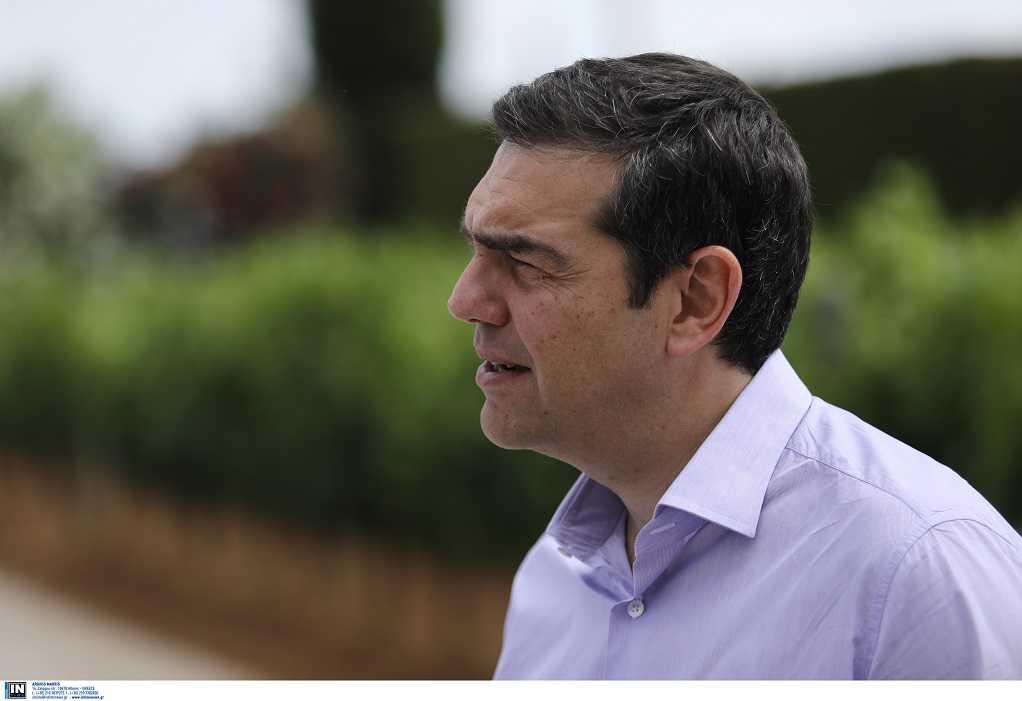 Α. Τσίπρας: Έλλειμμα στρατηγικής στα ελληνοτουρκικά