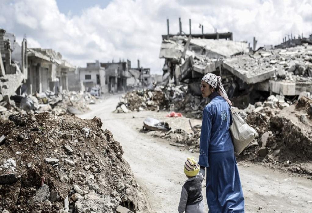 Συρία: Σε επίπεδα ρεκόρ η πείνα