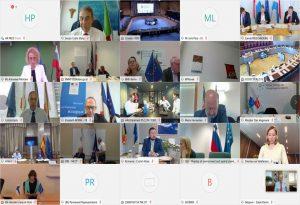 Κ. Χατζηδάκης: Ξεκινάμε δουλειά για το Ταμείο Ανάκαμψης