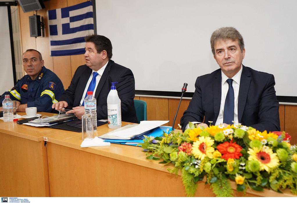 Xρυσοχοΐδης: Δεν είναι λεβεντιά η βεντέτα