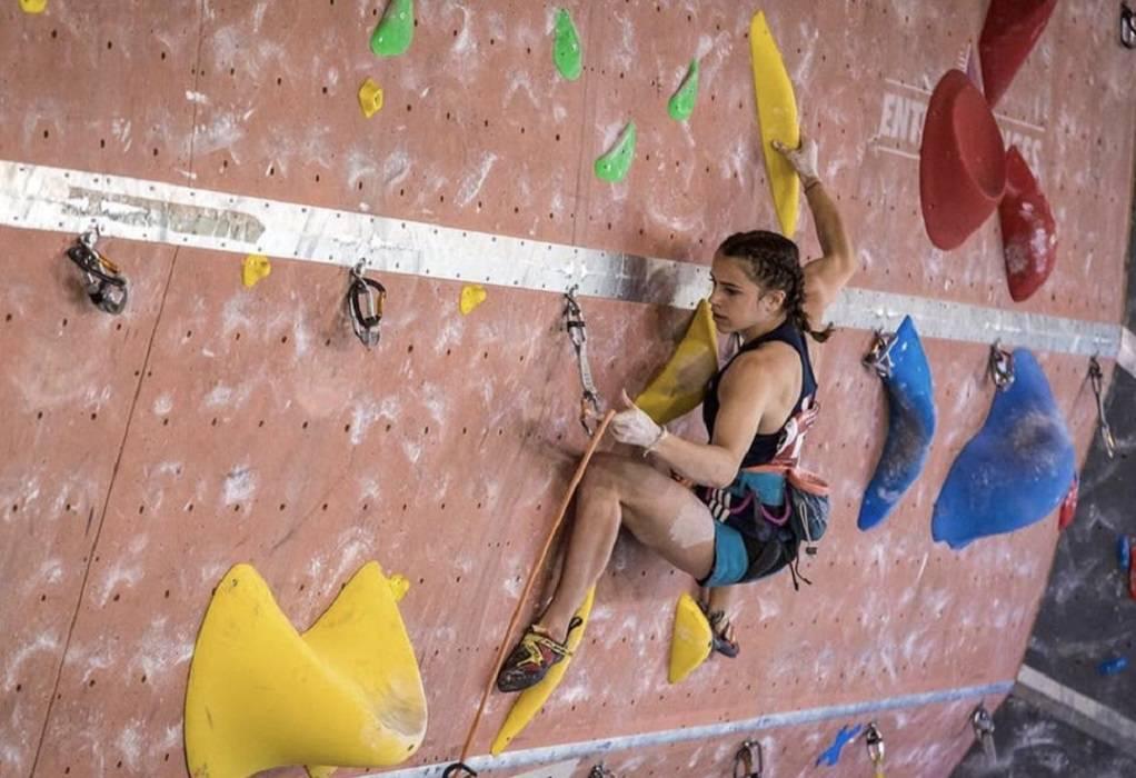 Θρήνος στην ολυμπιακή αναρρίχηση για το χαμό 16χρονης