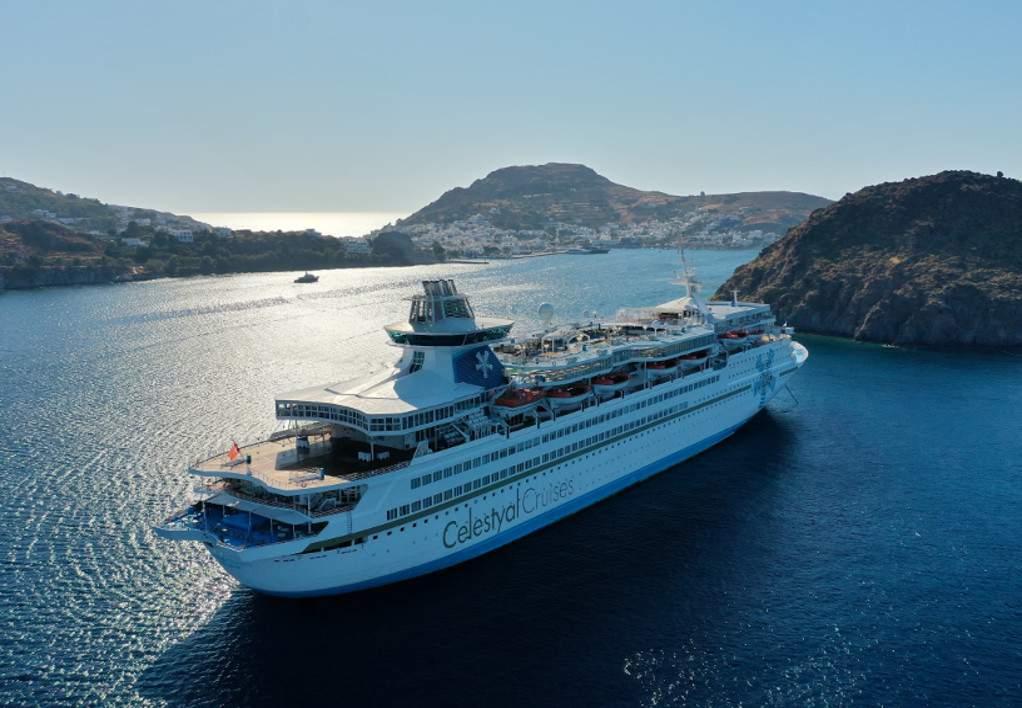 Celestyal Cruises: Έναρξη τον Απρίλιο της τουριστικής σεζόν