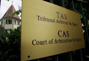 ΠΑΟΚ-Ολυμπιακός: Πότε θα γίνει η εκδίκαση της υπόθεσης στο CAS