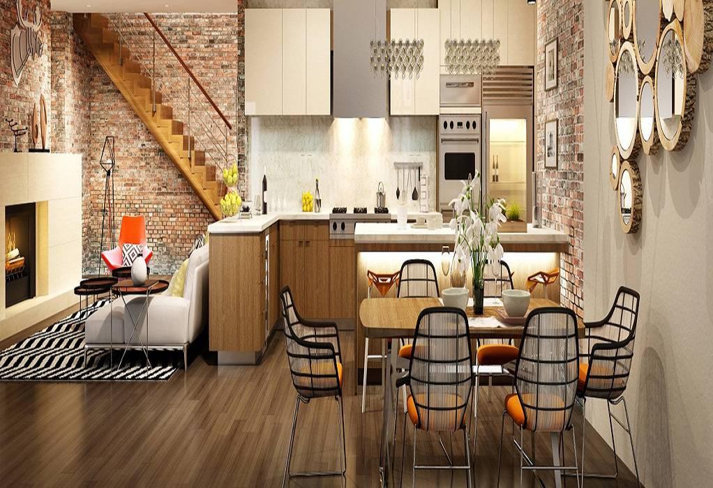 Ανακαίνιση σπιτιού – Δώστε στο σπίτι σας μια νέα ταυτότητα!