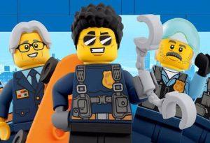 Η LEGO ζήτησε να σταματήσει η προώθηση παιχνιδιών με αστυνομικούς