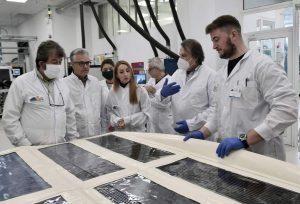 Nanotexnology 2020: Ολοκληρώνεται η έκθεση