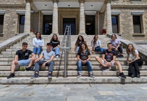 Αμερικανική Γεωργική Σχολή: Ακόμη 10 μαθητές σε πανεπιστήμια των ΗΠΑ