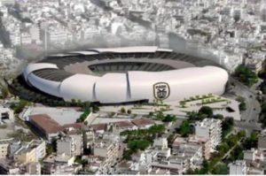 Μητροπολιτική Θεσ/κης: «Πράσινο φως» για το γήπεδο του ΠΑΟΚ