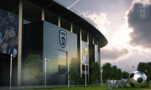 ΤΕΕ/ΤΚΜ: «Ανοίγει ο δρόμος» για το νέο γήπεδο του ΠΑΟΚ