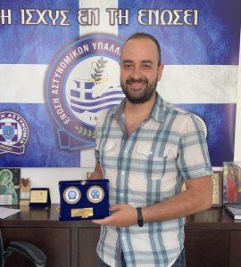 Κρήτη: Αστυνομικός «σάρωσε» στις Πανελλήνιες!