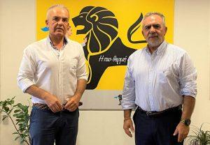 Το φυσικό αέριο με επενδύσεις 10,4 εκ. στο Δήμο Δέλτα