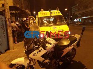 Θεσσαλονίκη: Άνδρας βρέθηκε νεκρός σε στάση του ΟΑΣΘ (ΦΩΤΟ)