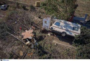Χαλκιδική: Χωρίς αποζημιώσεις ένα χρόνο μετά τη θεομηνία, φωτογραφία-3