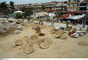 Χαλκιδική: Χωρίς αποζημιώσεις ένα χρόνο μετά τη θεομηνία, φωτογραφία-2