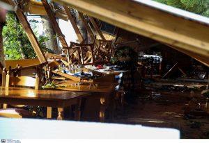 Χαλκιδική: Χωρίς αποζημιώσεις ένα χρόνο μετά τη θεομηνία, φωτογραφία-1
