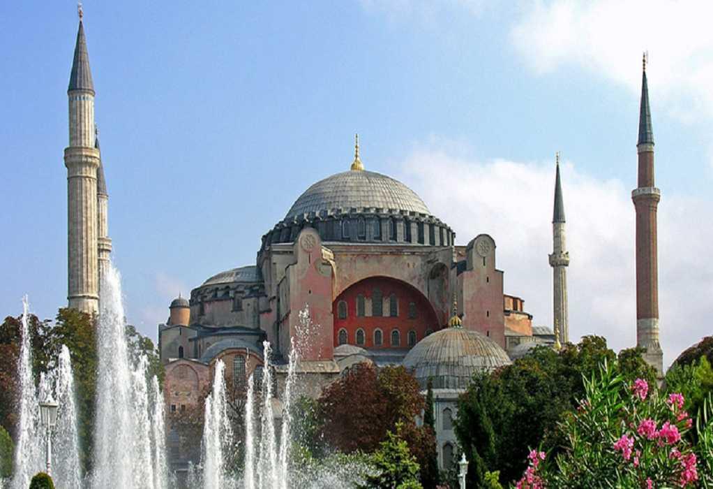 Μητ. Αλεξανδρουπόλεως: «Ενοικιαστές» του πολιτισμού μας Ερντογάν και Ισλάμ