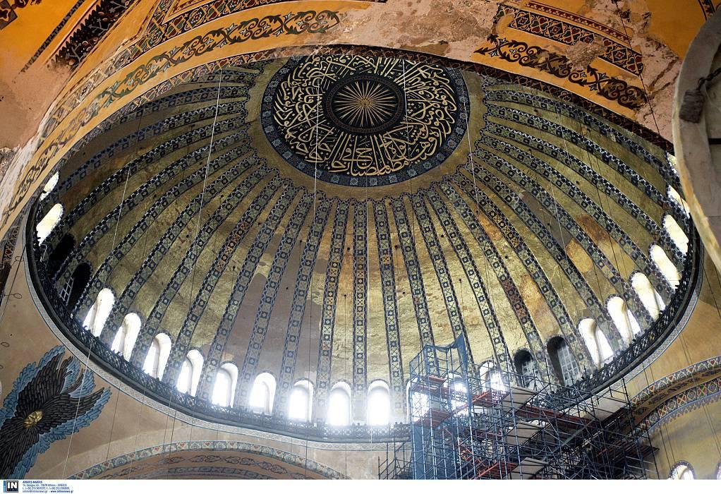 Διεθνής Τύπος για Αγιά Σοφιά: Ο Ερντογάν «αψηφά την Ευρώπη»