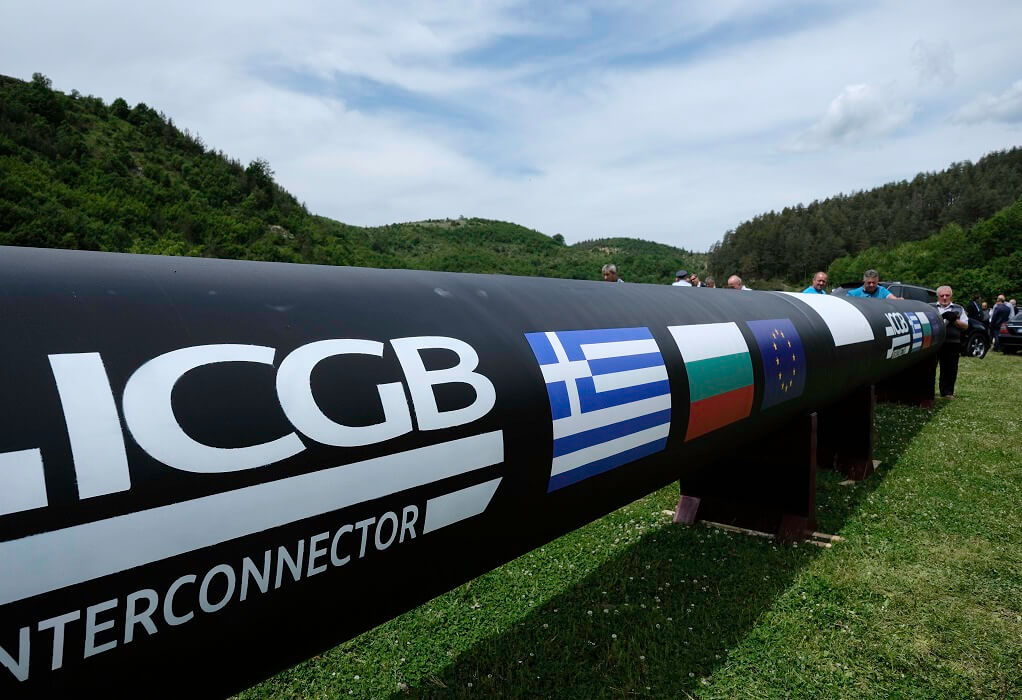 «Ναι» στον αγωγό IGB από την Βουλγαρική Βουλή