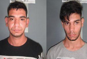 Αυτοί είναι οι δύο Βούλγαροι που προσπάθησαν να απαγάγουν ανήλικο