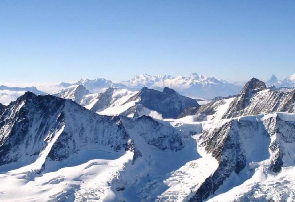 Τραγικός θάνατος για εφτά στις Άλπεις
