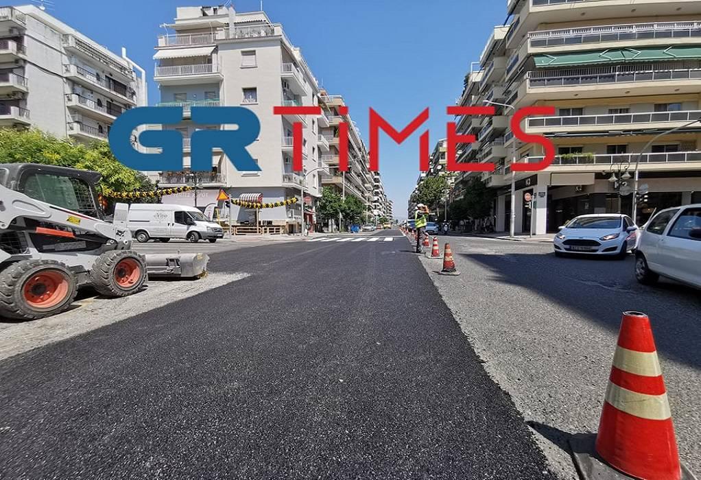 Δήμος Θεσσαλονίκης: Ευκαιρία το lockdown για δράσεις και έργα