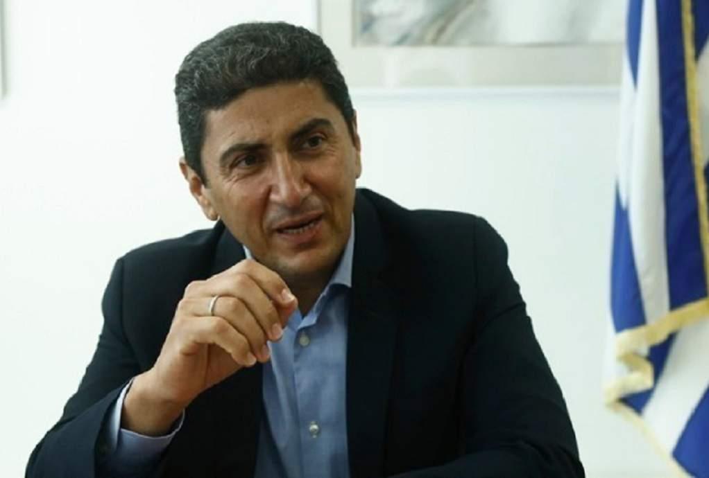Aυγενάκης: Δουλεύουμε για έργα, για αθλητικές εγκαταστάσεις