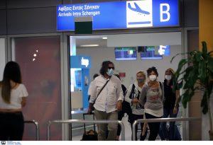 Κορωνοϊός: 11 θετικά κρούσματα ταξιδιωτών στην Ελλάδα
