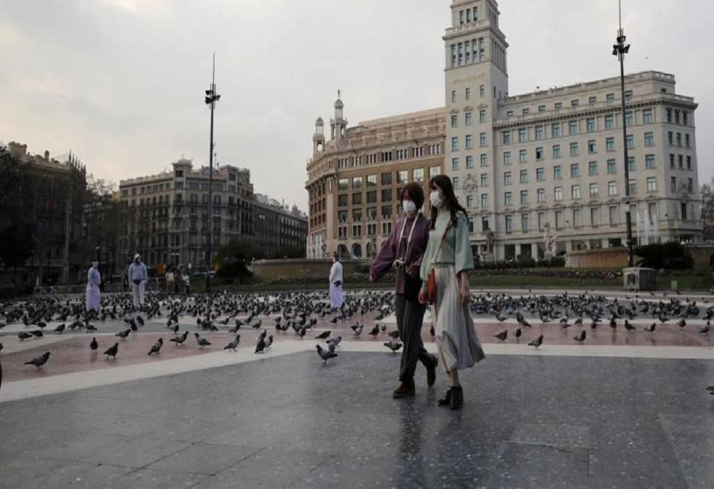 Βαρκελώνη: Πόλη φάντασμα, βιώνει οικονομική καταστροφή