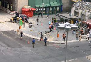 Βερολίνο: Αυτοκίνητο παρέσυρε και τραυμάτισε πεζούς