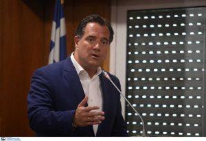 Γεωργιάδης: Δεν θα διεκδικήσουμε αποζημίωση από τη Volkswagen για το σκάνδαλο «Dieselgate»