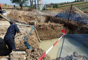 Νέα γεώτρηση στον δήμο Θερμαϊκού