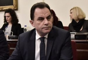 Γ. Γεωργαντάς: Τις επόμενες ημέρες ξεκινά ο εμβολιασμός του γενικού πληθυσμού