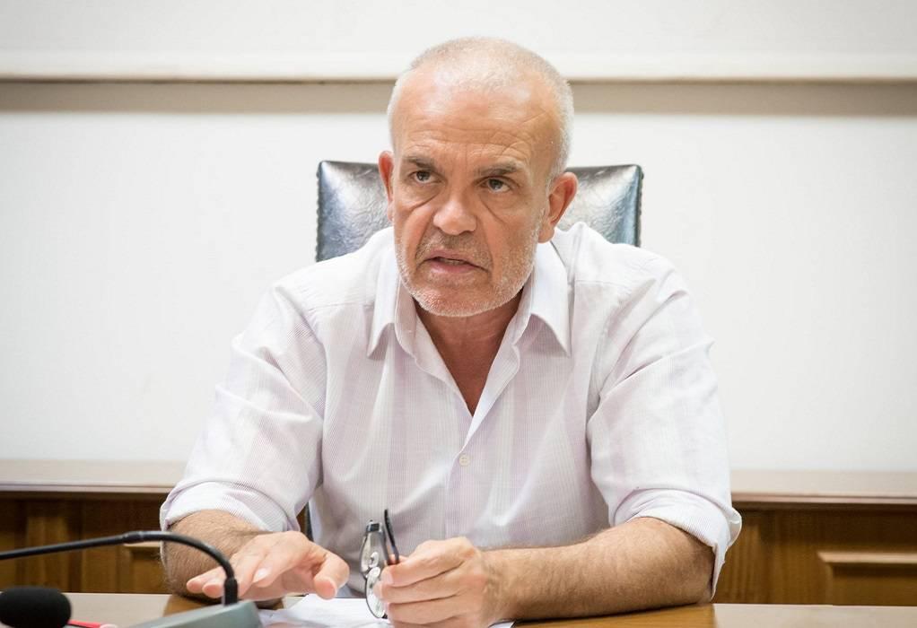 Ιωαννίδης: Διαχρονικό αίτημα η μετεγκατάσταση της ΔΕΘ (ΗΧΗΤΙΚΟ)