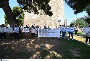 Ξεναγοί: Ειρηνικές κινητοποιήσεις για την προβολή των αιτημάτων τους – Πρόεδροι των σωματείων μιλούν στο GRTimes.gr