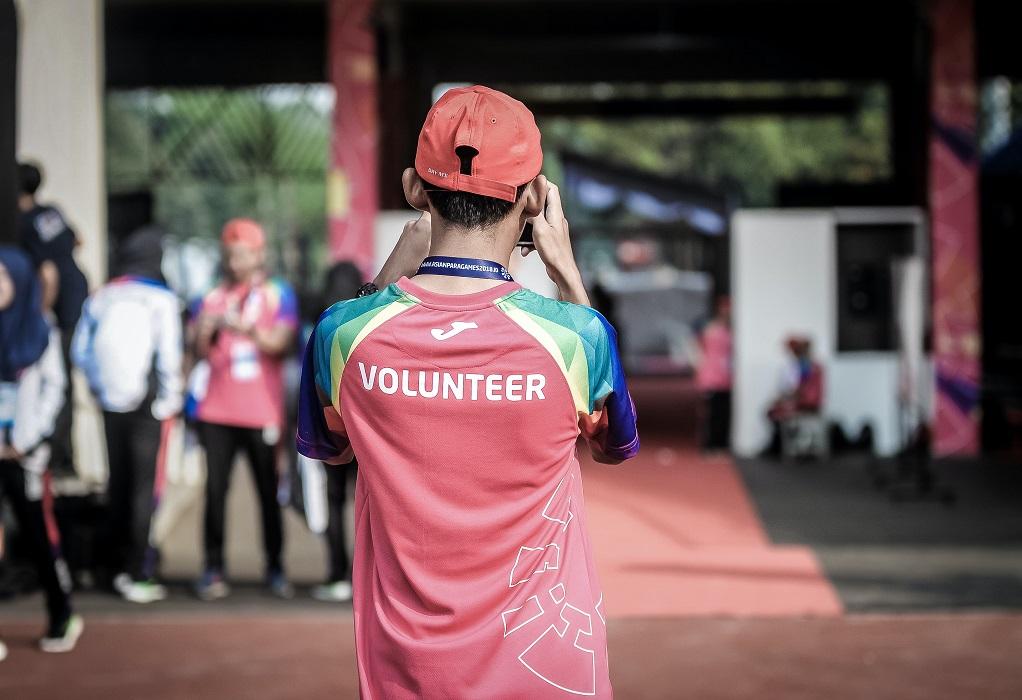 Ο εθελοντισμός στα «χρόνια» του κορωνοϊού