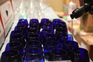 Δέκα στα δέκα για τους ελαιώνες Σακελλαρόπουλου σε διεθνή διαγωνισμό